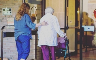 Long Term Residential Care